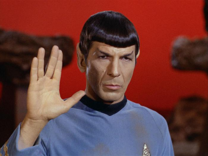 Tv: morto Leonard Nimoy, Spock di Star Trek