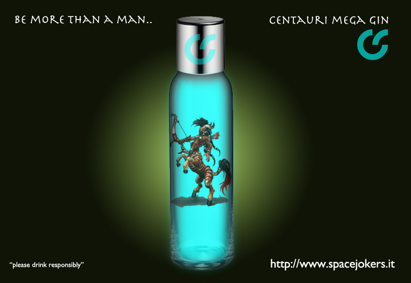 Centaurimegagin