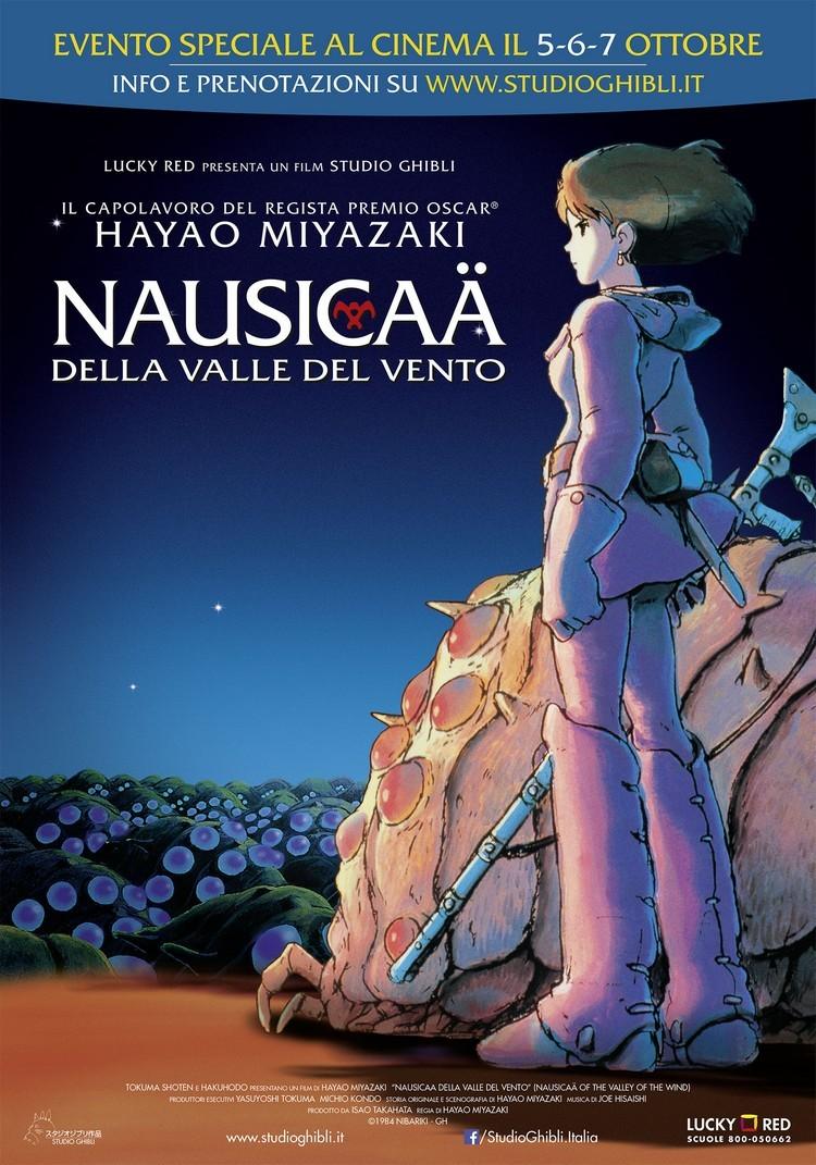 NAUSICAA_evento-speciale