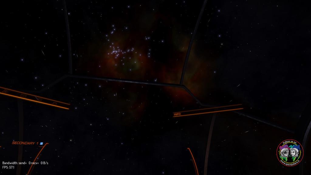 tryfid nebula