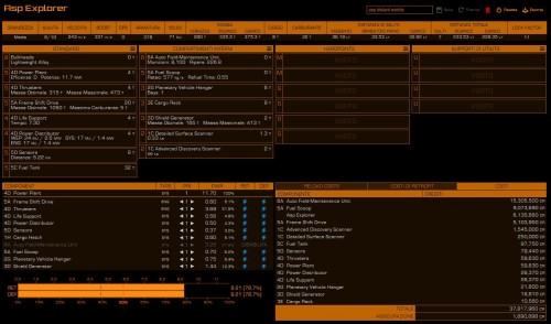 Configurazione Asp CMDR Wolf974