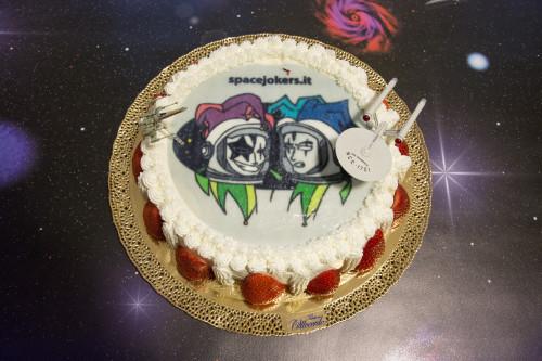 clicca sulla torta per averne una fetta