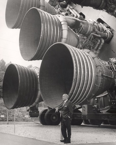 rocket-engine