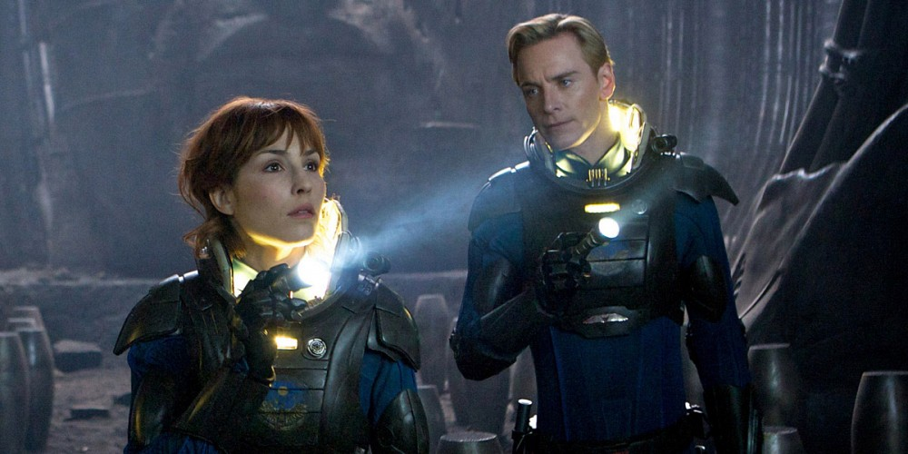 Elizabeth-Shaw-Noomi-Rapace-and-David-Michael-Fassbender-Prometheus