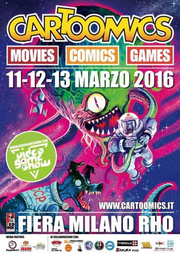 cartoomics-2016-poster