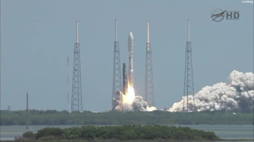 Juno_launch_NASA_TV_1