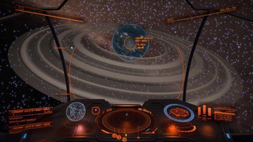 """ogni tanto un pianeta simile alla terra su cui mettere la propria """"bandierina""""..."""