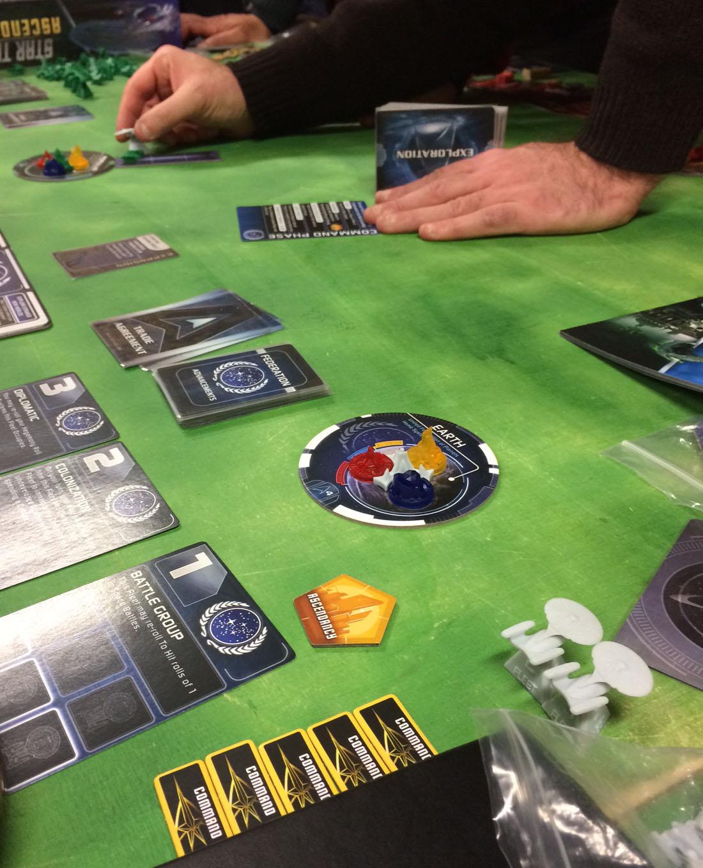 Il miglior gioco da tavolo su star trek ascendancy - Miglior gioco da tavolo ...