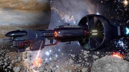 CMDR Wolf974 – Spacejokers blog