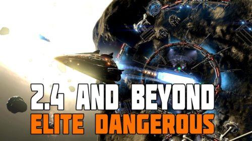 elite dangerous spacejokers blog