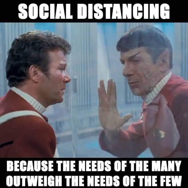 Adulto Uomo Con Licenza Scotty Costume Red Star Trek Enterprise Film
